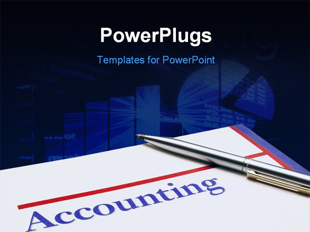 Accounting Background Powerpoint Images Free Download