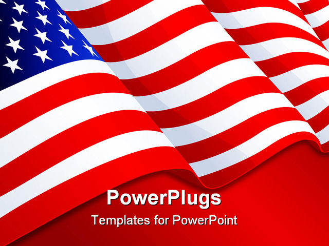 American Flag Powerpoint Background Images Pics Photos American Flag
