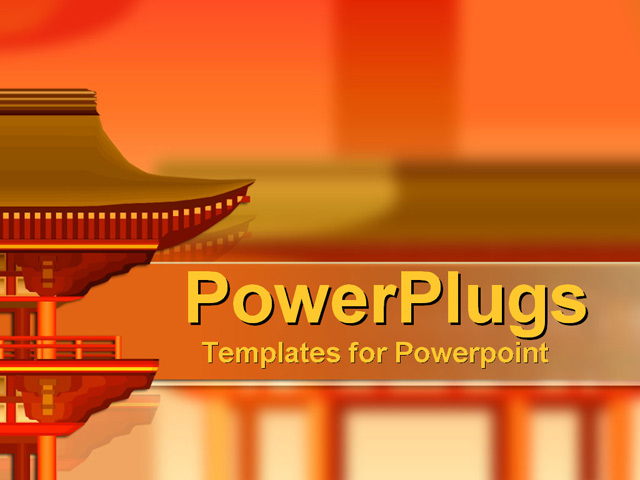 asian powerpoint templates - gse.bookbinder.co, Modern powerpoint