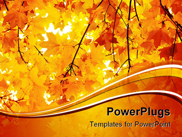 Fall powerpoint templates free bellacoola free fall powerpoint templates gseokbinder powerpoints templates toneelgroepblik Image collections