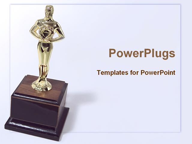 Charming award template powerpoint contemporary example resume award template powerpoint images toneelgroepblik Choice Image