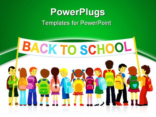 Teacher powerpoint template toneelgroepblik Choice Image