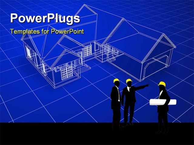 Powerpoint house style house design plans powerpoint house style malvernweather Choice Image