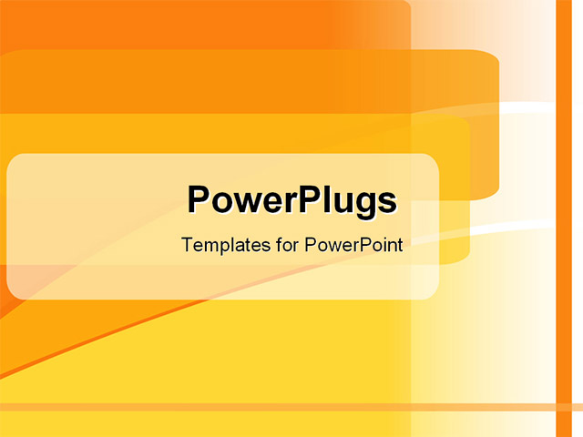 Powerpoint template resolution