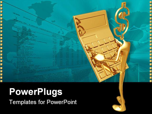 powerpoint budget presentation