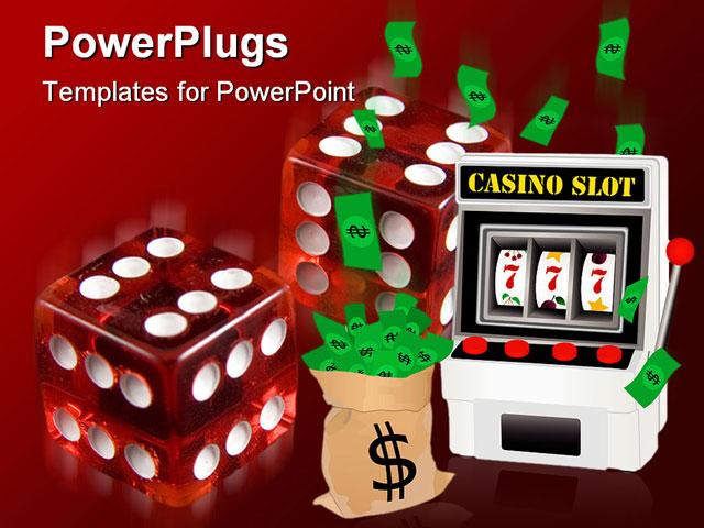 slot machine powerpoint