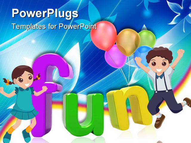powerpoint fun