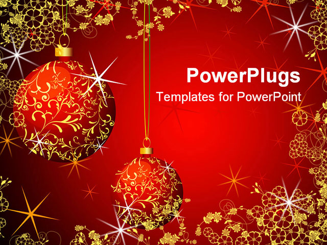 holiday powerpoint background christmas - photo #32