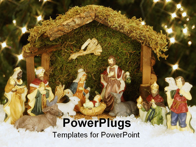 free animated nativity backgrounds for powerpoint.