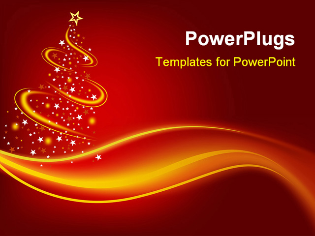 christmas – Christmas Powerpoint Template