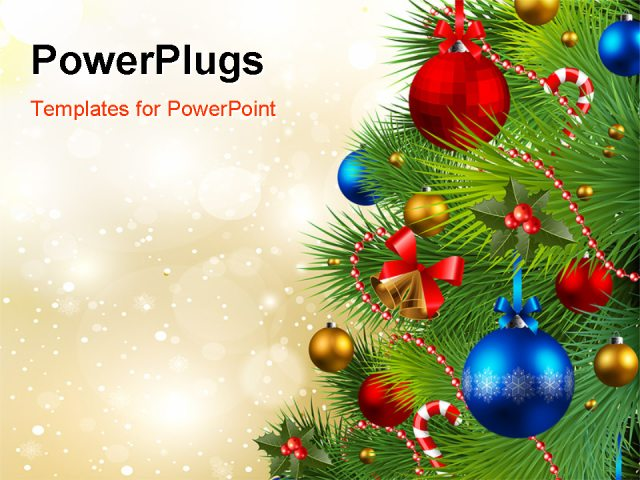 christmas templates for powerpoint - gse.bookbinder.co, Modern powerpoint