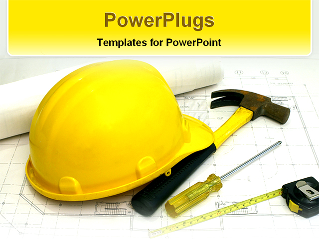 powerpoint templates free download construction image collections, Powerpoint templates