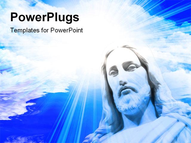 Jesus powerpoint backgrounds ls jesus powerpoint backgrounds powerpoint template about jesus powerpoint backgrounds toneelgroepblik Image collections
