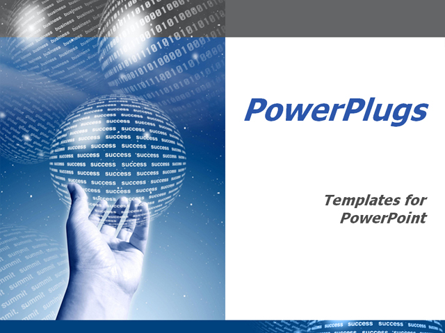 It powerpoint templates selol ink it powerpoint templates toneelgroepblik Image collections