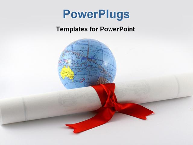 Mark Sheet Template Powerpoint Template Mark