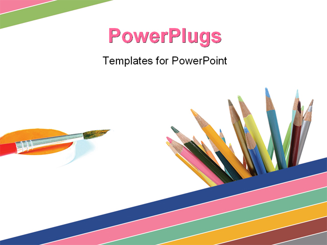 artistic powerpoint templates - gse.bookbinder.co, Modern powerpoint
