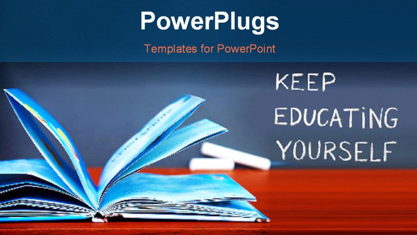 Powerpoint Education Templates