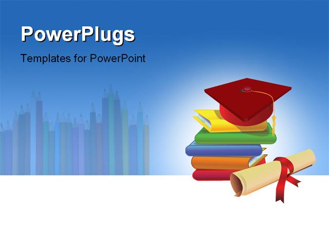 Powerpoint graduation slideshow pertamini powerpoint graduation slideshow toneelgroepblik Image collections