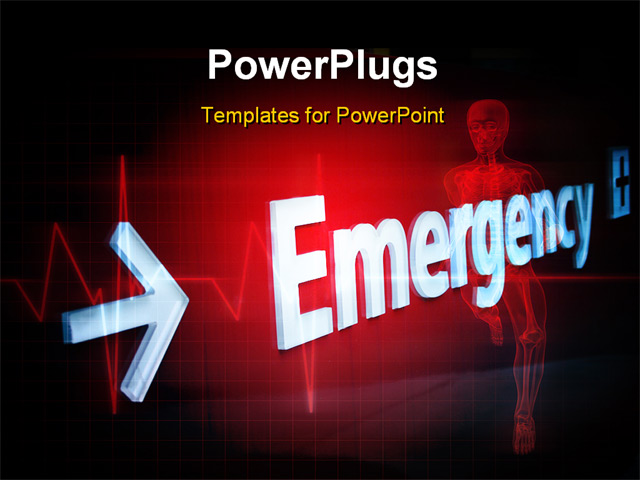 Ems ppt template militaryalicious ems ppt template toneelgroepblik Image collections