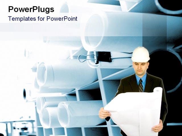 Powerpoint Templates Engineering