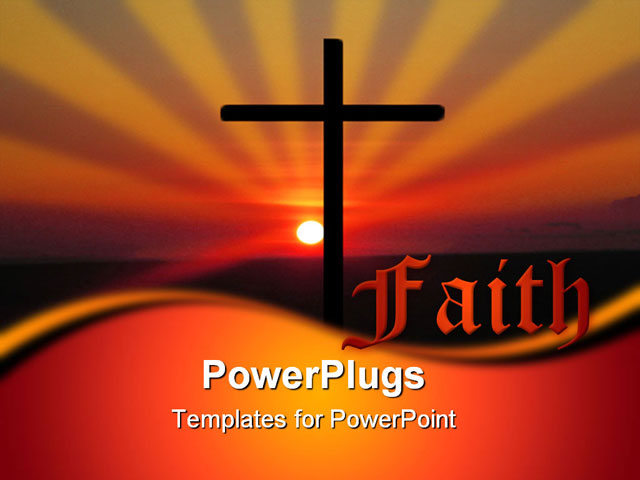 Faith powerpoint templates free 28 images christian faith faith powerpoint templates free powerpoint template christian religious faith metaphor toneelgroepblik Choice Image