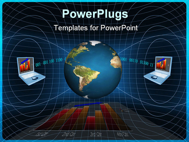 Powerpoint Template Trends Powerpoint Template he Words