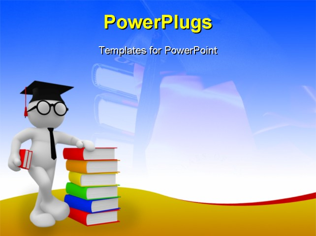 graduation powerpoint ideas - gse.bookbinder.co, Modern powerpoint