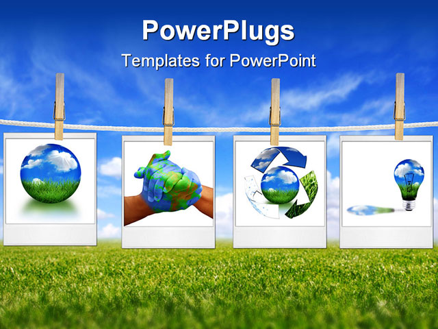 Green energy powerpoint template green energy powerpoint template global concept of green energy solutions hanging on a rope green energy powerpoint template toneelgroepblik Images