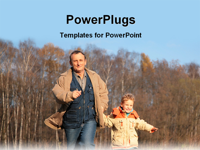 Powerpoint Cover Page