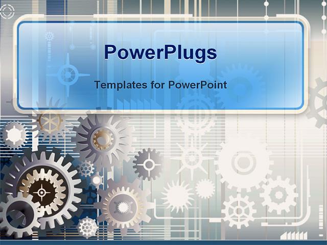 Free industry powerpoint template oukasfo toneelgroepblik Choice Image