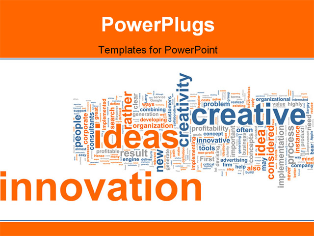 innovative ppt templates
