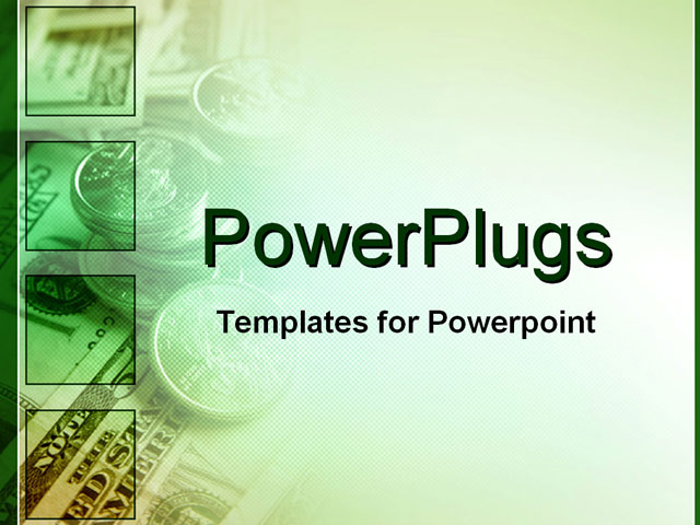 download template money free powerpoint 2007 skymini