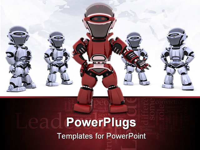 Powerpoint templates free robot images powerpoint template and layout powerpoint templates free download robot image collections powerpoint templates free robot images powerpoint template and layout toneelgroepblik Images