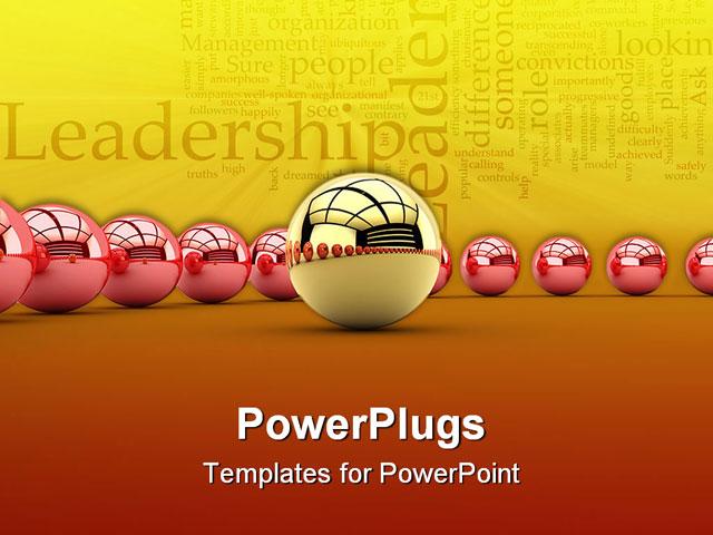 Powerpoint presentation on leadership free download autodiet powerpoint templates leadership choice image powerpoint template template designer toneelgroepblik Images