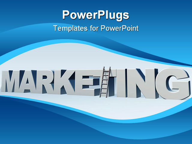 Marketing Ppt Templates Bellacoola