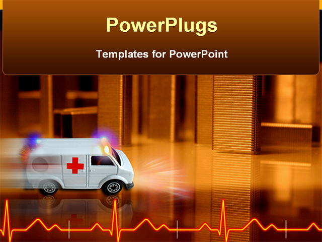 Emergency Medical Services - PowerPoint PPT Presentation