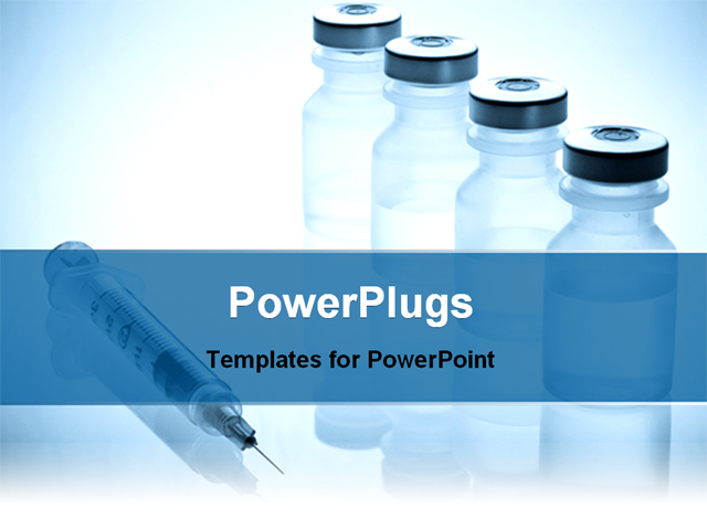Free pharmaceutical powerpoint templates youthfile blog image showing medical drug vials and syringe powerpoint free pharmaceutical powerpoint templates toneelgroepblik Image collections