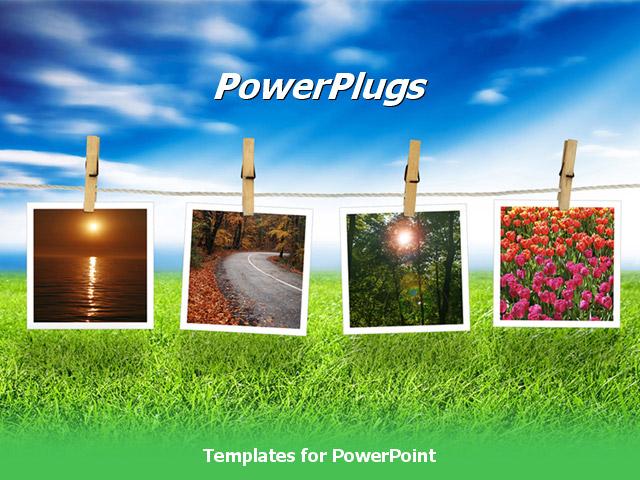 plantilla album de fotos power point imagui. Black Bedroom Furniture Sets. Home Design Ideas