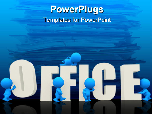 office themes and powerpoint templates