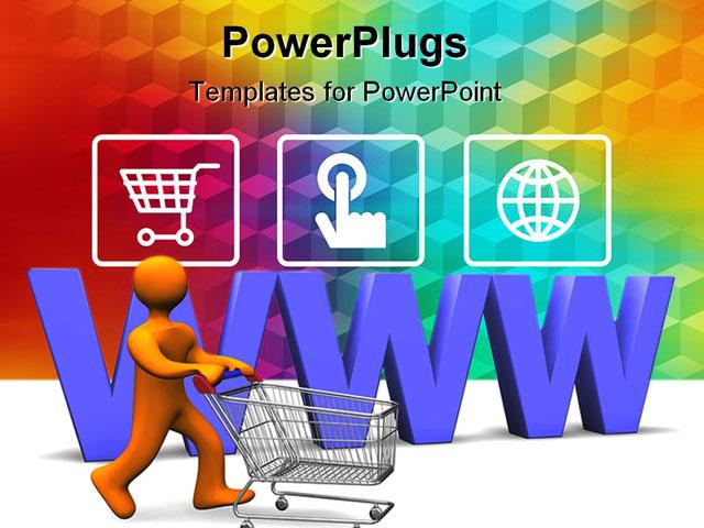 Online power point