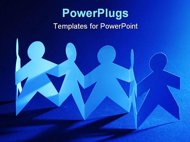 Person Cut Out Templare | New Calendar Template Site