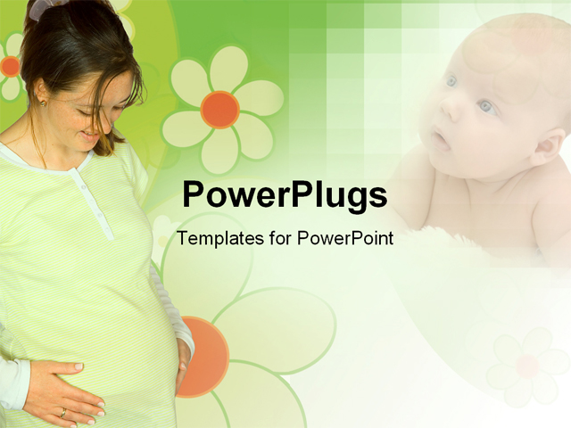 Pregnancy powerpoint templates vatozozdevelopment pregnancy powerpoint templates toneelgroepblik Images