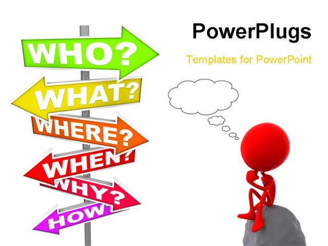 powerpoint questions and answers template - the gallery for questions images for ppt