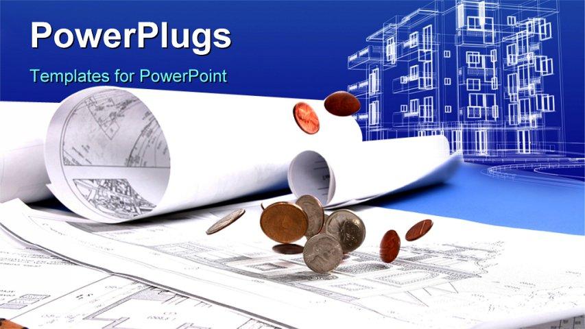 Real Estate Powerpoint Template Presentationgocom Mandegarfo