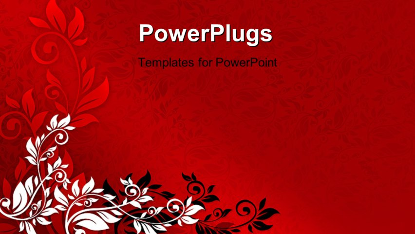 Gallery For Gt Powerpoint Backgrounds White Red Download Free Red