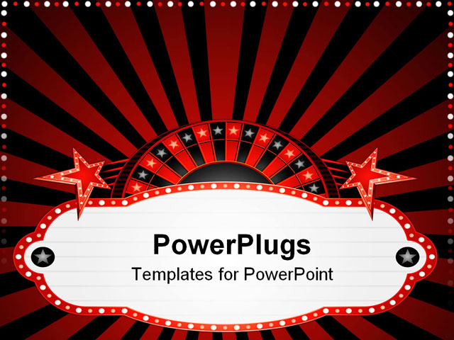 Wheel Powerpoint Template Wheel of Fortune Powerpoint