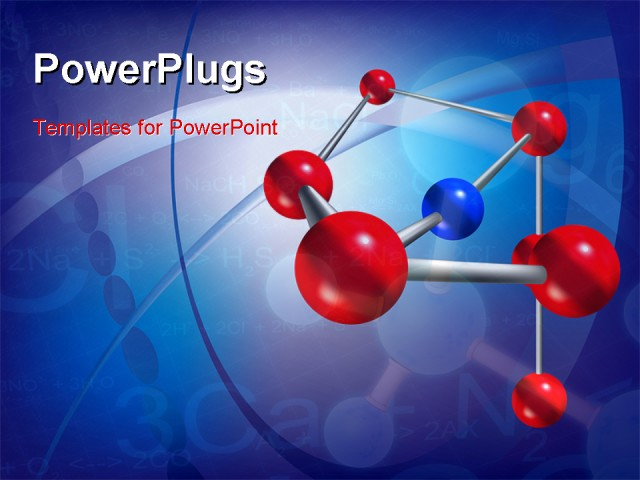 science powerpoint templates
