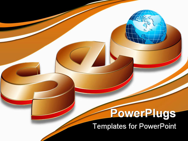 Powerpoint Template The