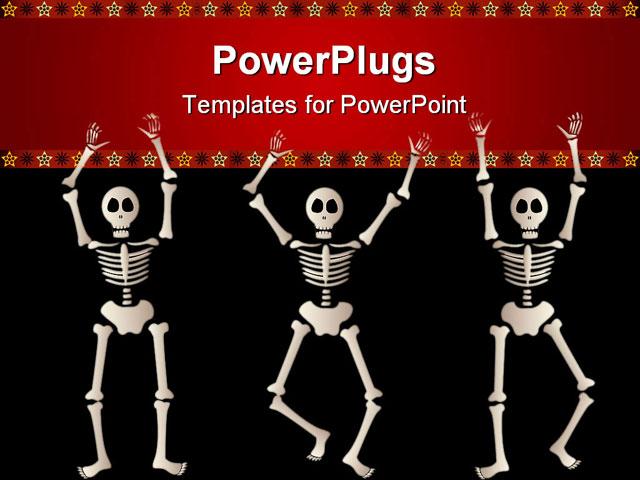 Bone powerpoint template skeleton medical powerpoint template 0610 bone template powerpoint images bone powerpoint template toneelgroepblik Image collections