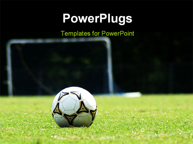 Soccer ppt template etamemibawa soccer ppt template toneelgroepblik Image collections